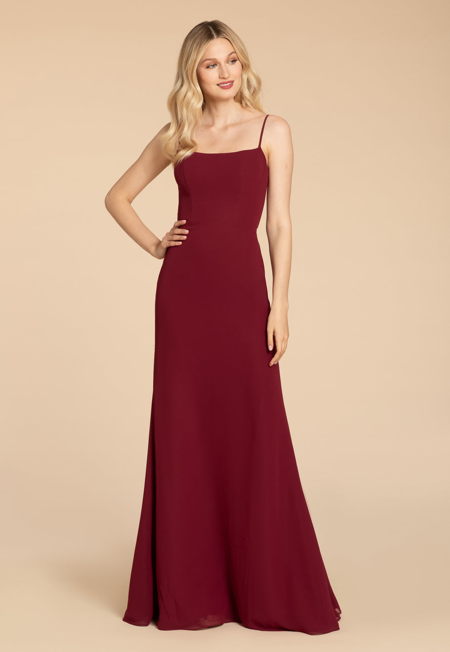 Hayley Paige Bridesmaid Dress Style 5964