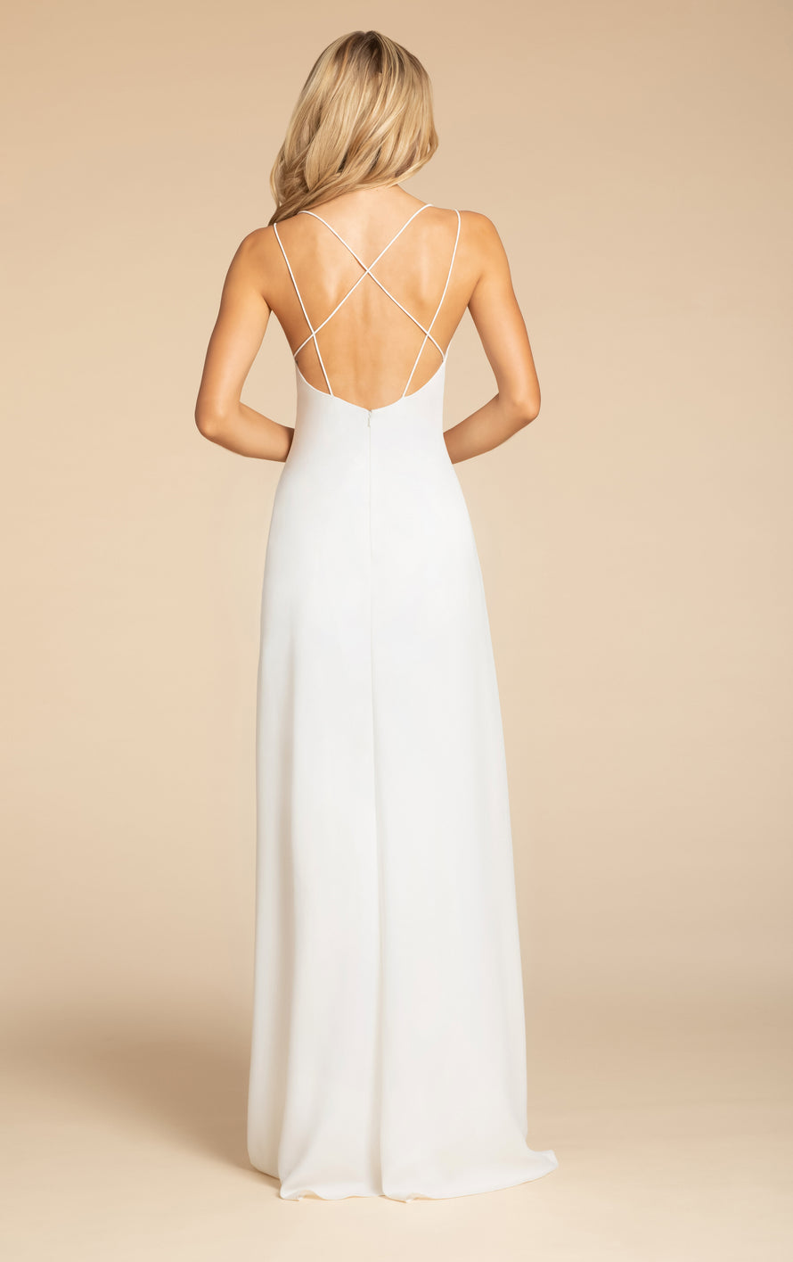 Hayley Paige Bridesmaid Dress Style 5901