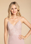 Hayley Paige Occasions Bridesmaid Dress - 5905