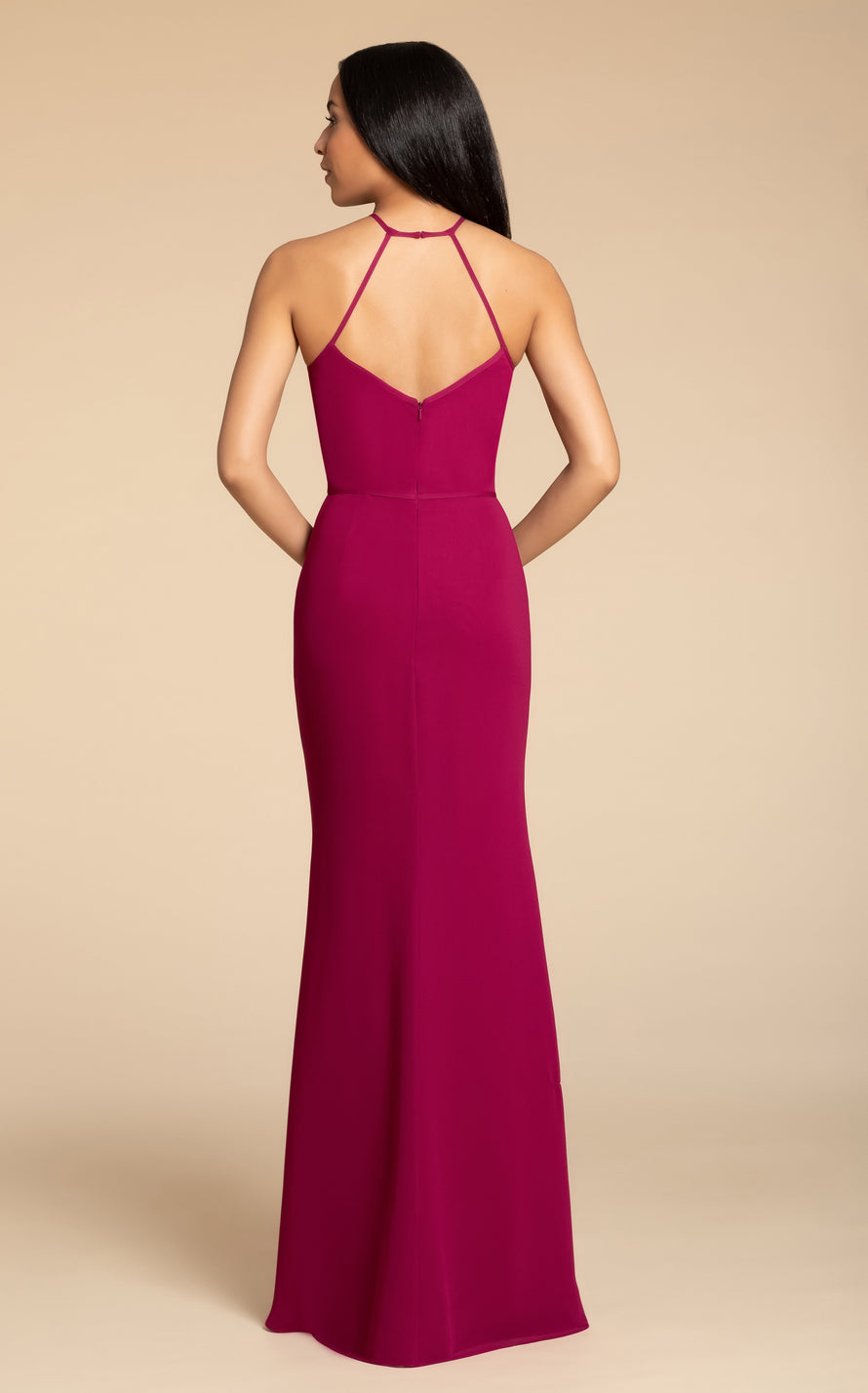 Hayley Paige Bridesmaid Dress Style 5911