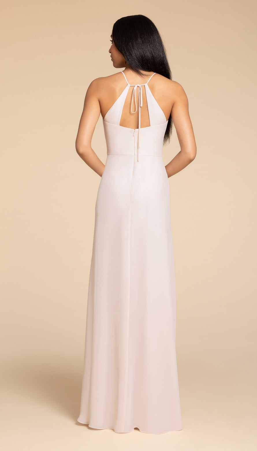 Hayley Paige Bridesmaid Dress Style 5918