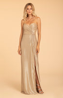 Hayley Paige Occasions Bridesmaid Dress - 52002