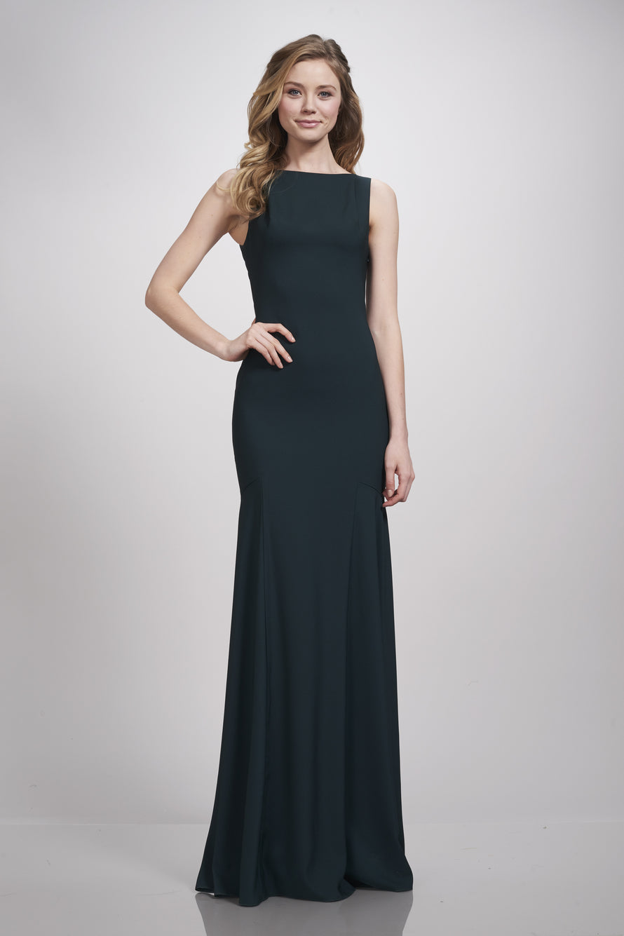 Theia Bridesmaid Dress Bianca