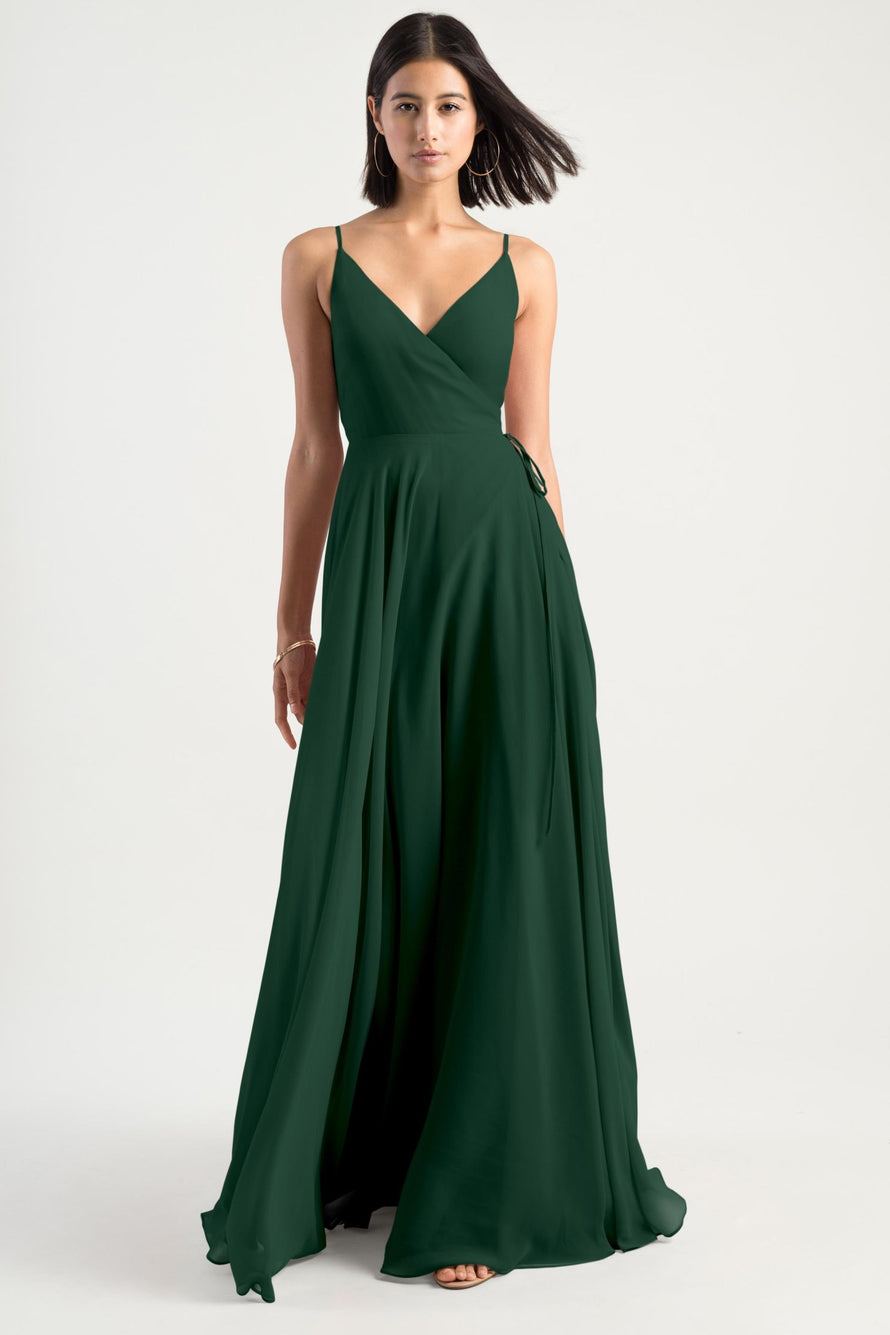 Jenny Yoo Bridesmaid Dress James