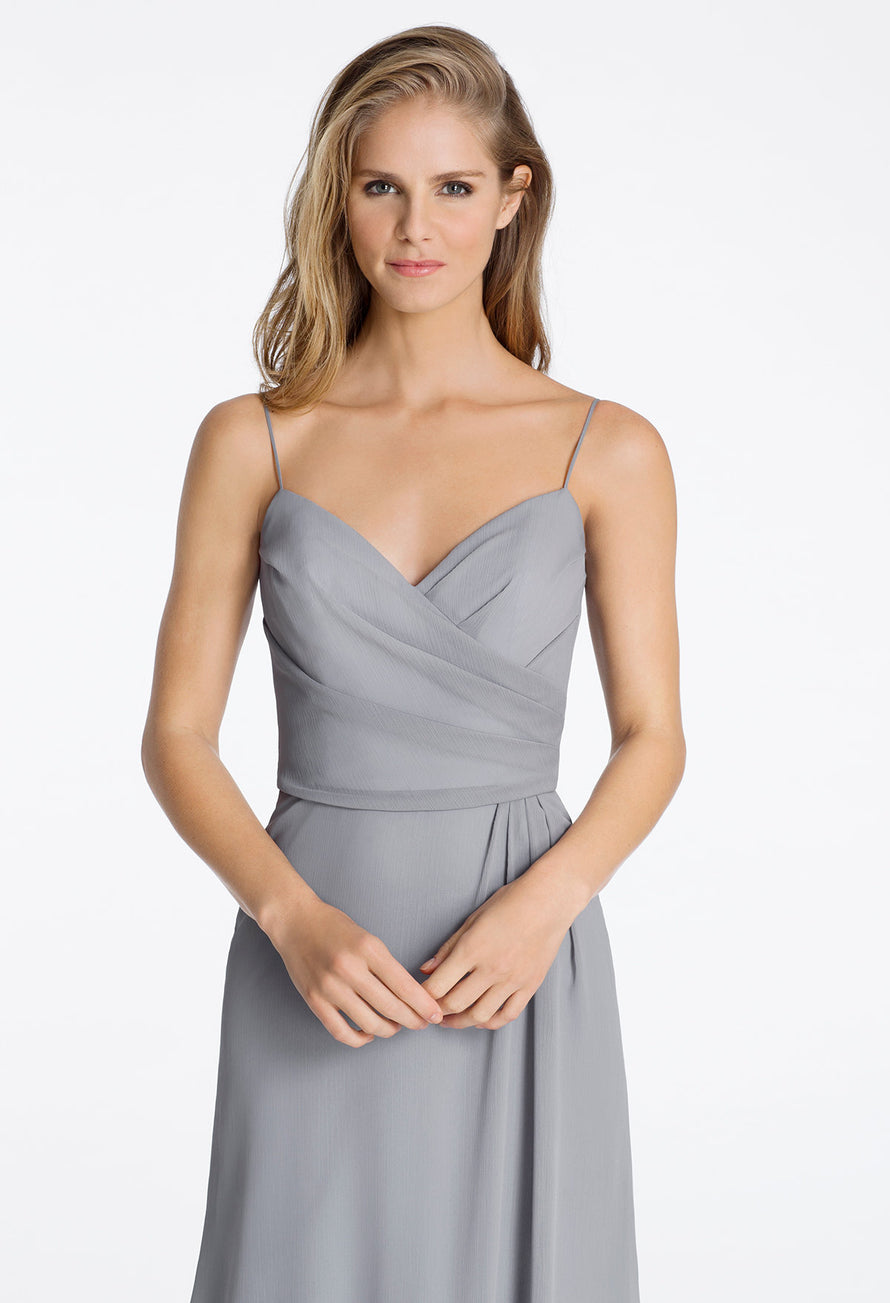 Hayley Paige Occasions Bridesmaid Dress - 5603