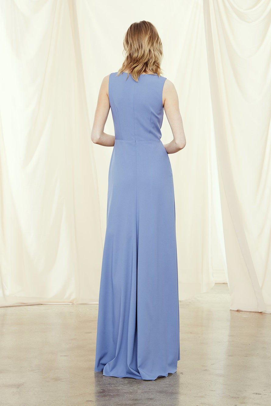 Amsale Bridesmaid Dress Sabrina
