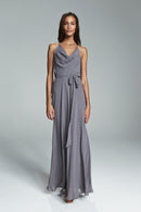 Nouvelle Amsale Bridesmaid Dress Alyssa