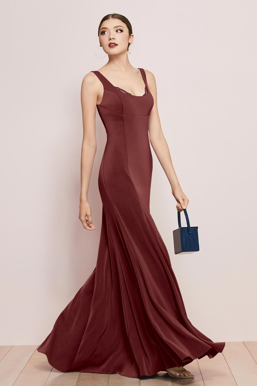 Watters Bridesmaid Dress Gabby