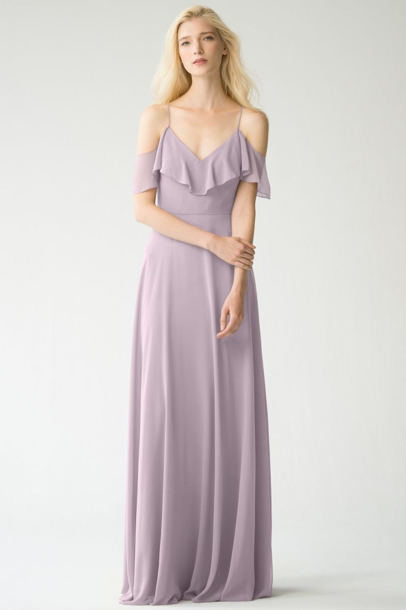 Jenny Yoo Bridesmaid Dress Mila