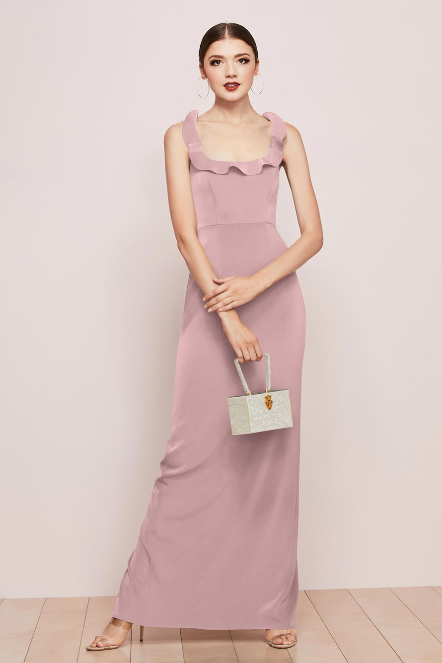 Watters Bridesmaid Dress Oliver
