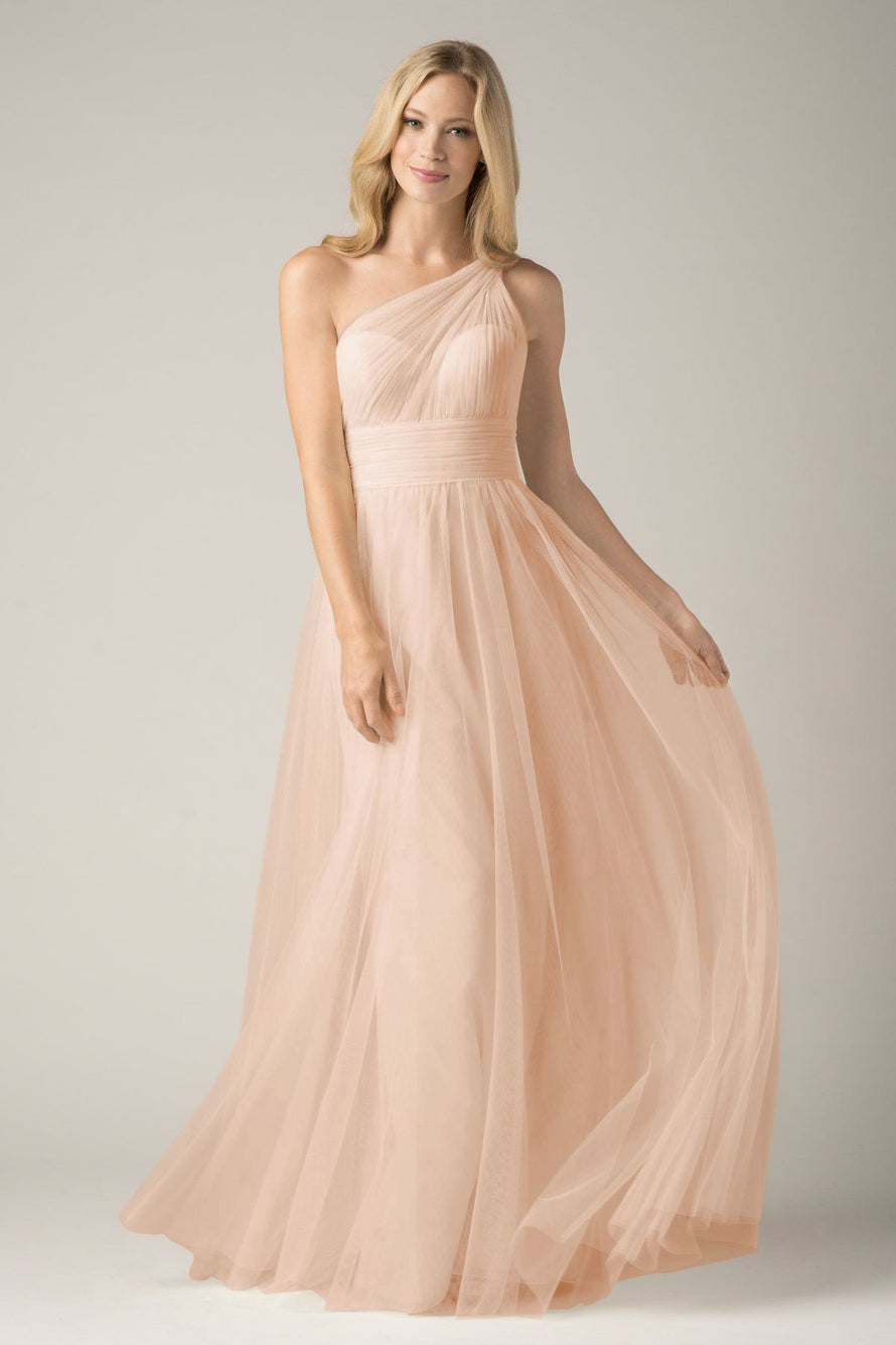 Wtoo by Watters Bridesmaid Dress Rue