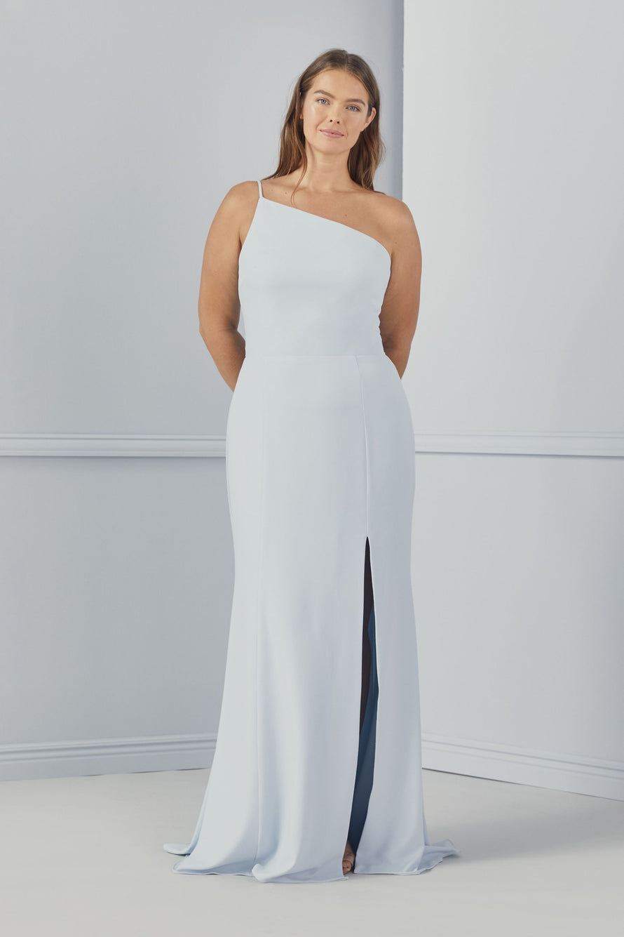 Amsale Bridesmaid Dress Sloan