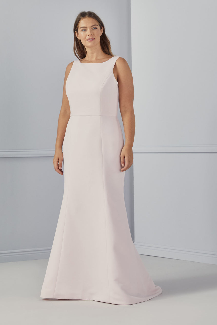 Amsale Bridesmaid Dress Eugenia