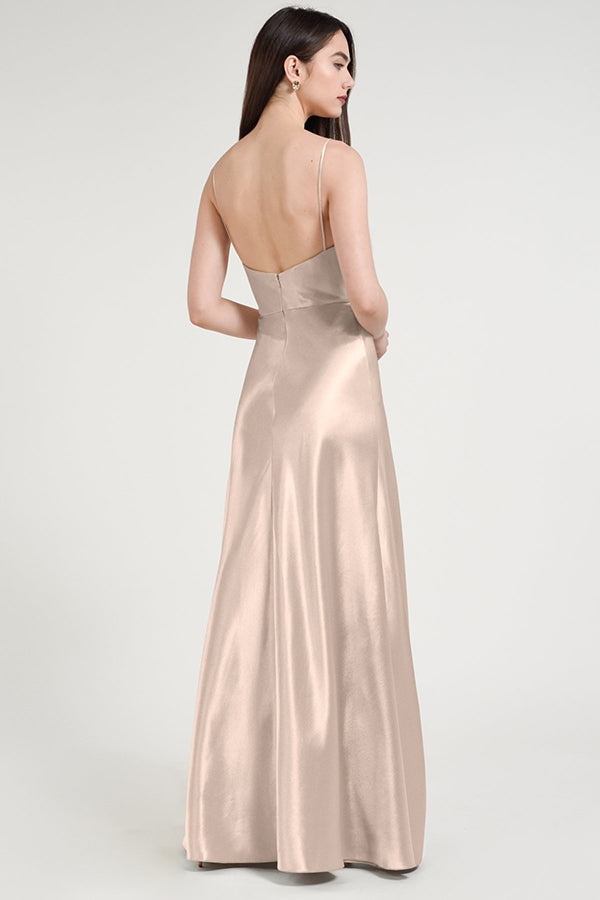 Jenny Yoo Bridesmaid Dress Dina