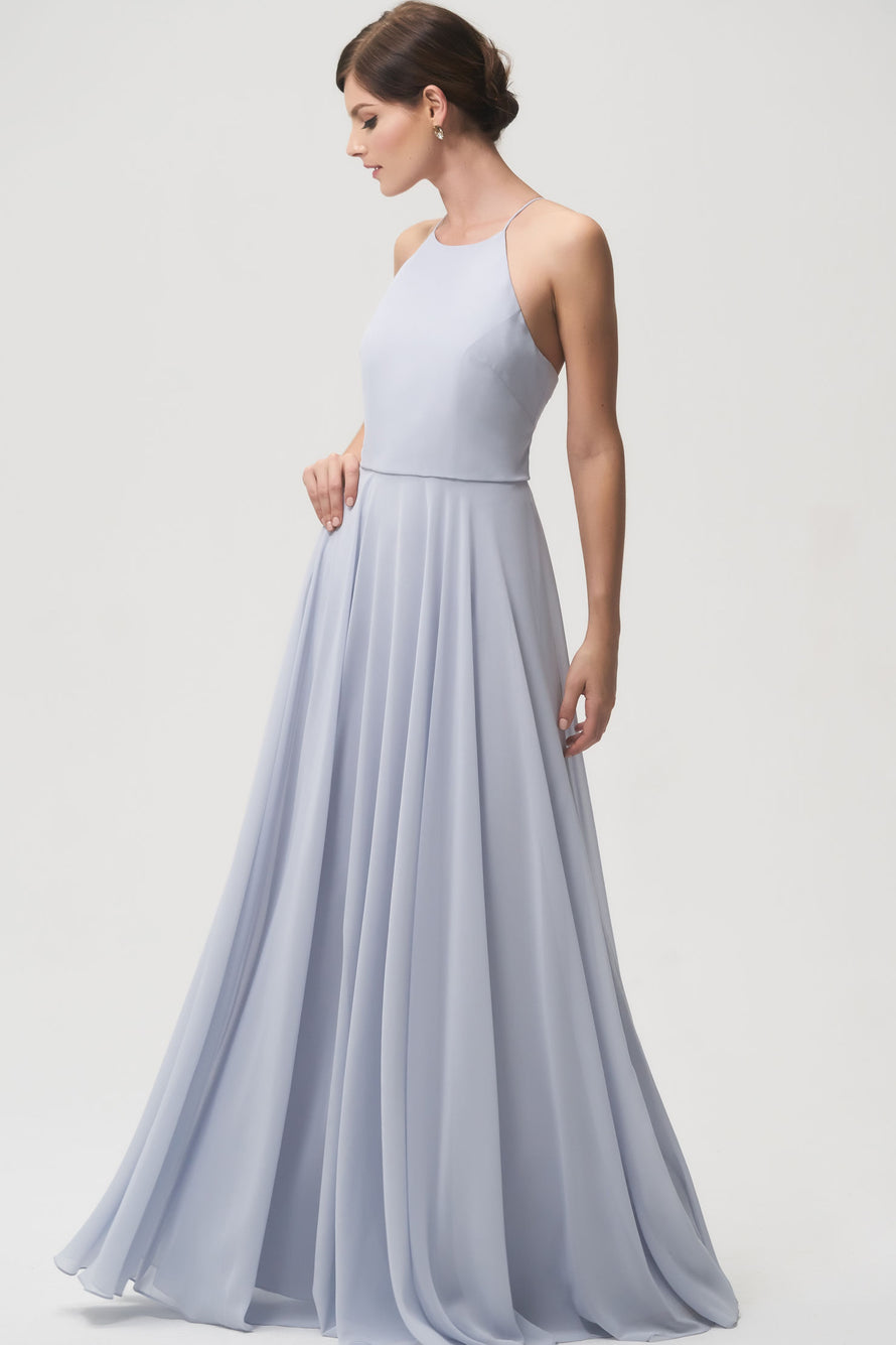 Jenny Yoo Bridesmaid Dress Luca