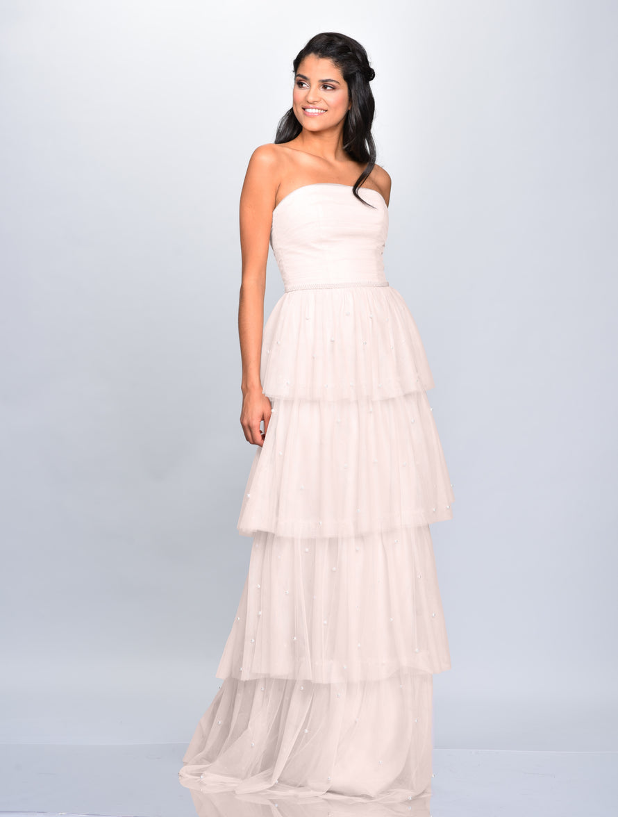 Theia Bridesmaid Dress Lori