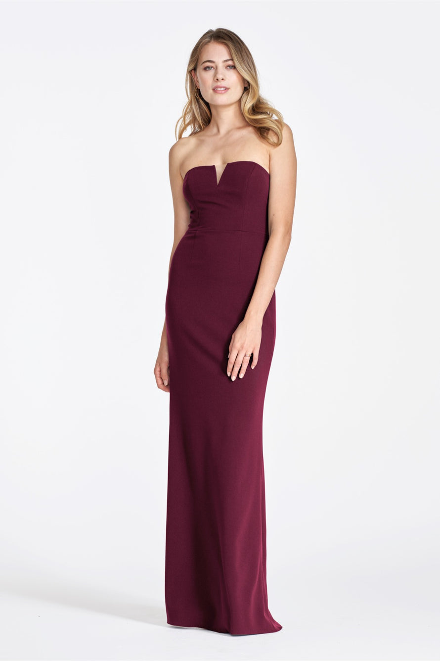Watters Bridesmaid Dress Mabry