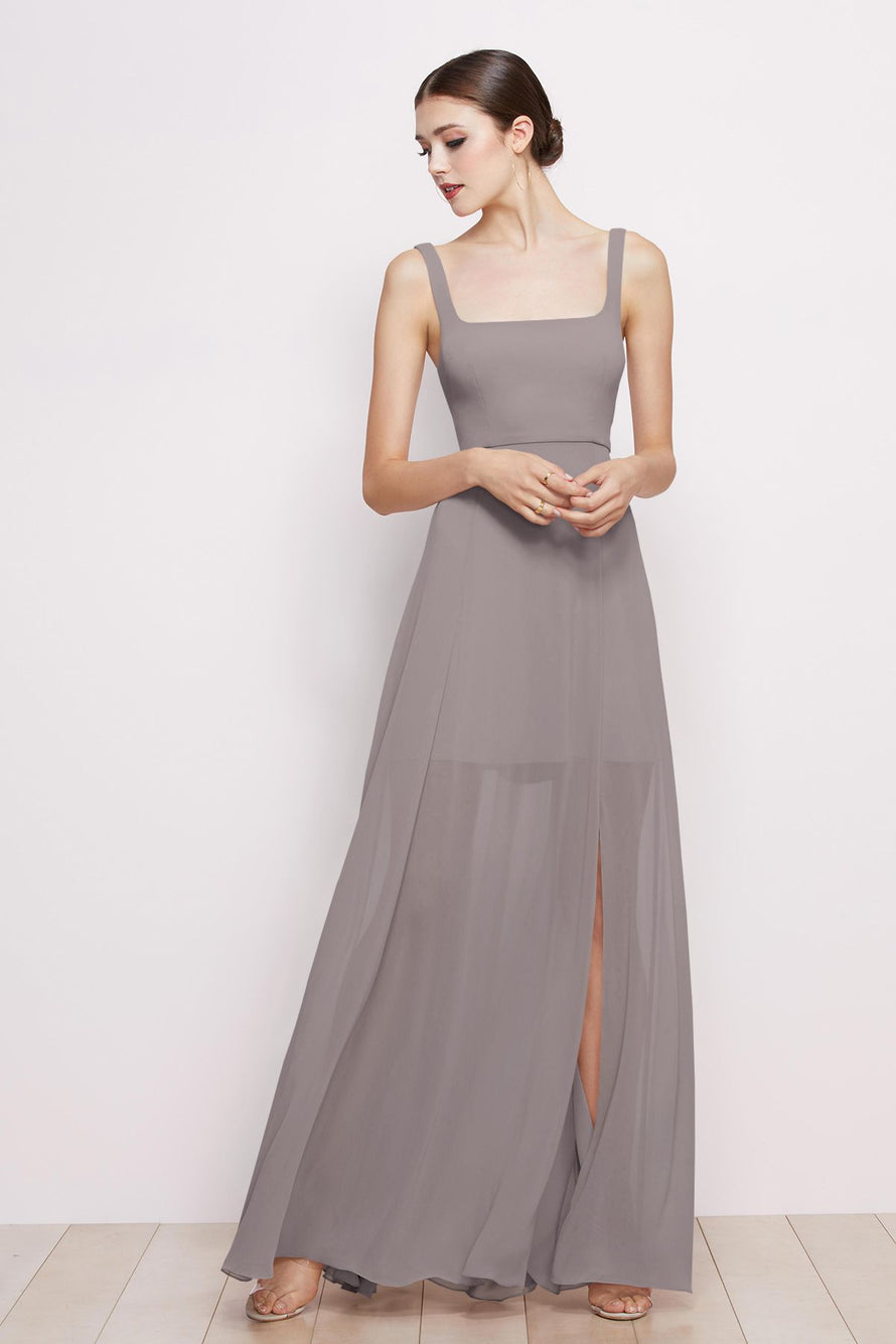 Watters Bridesmaid Dress Aubrey