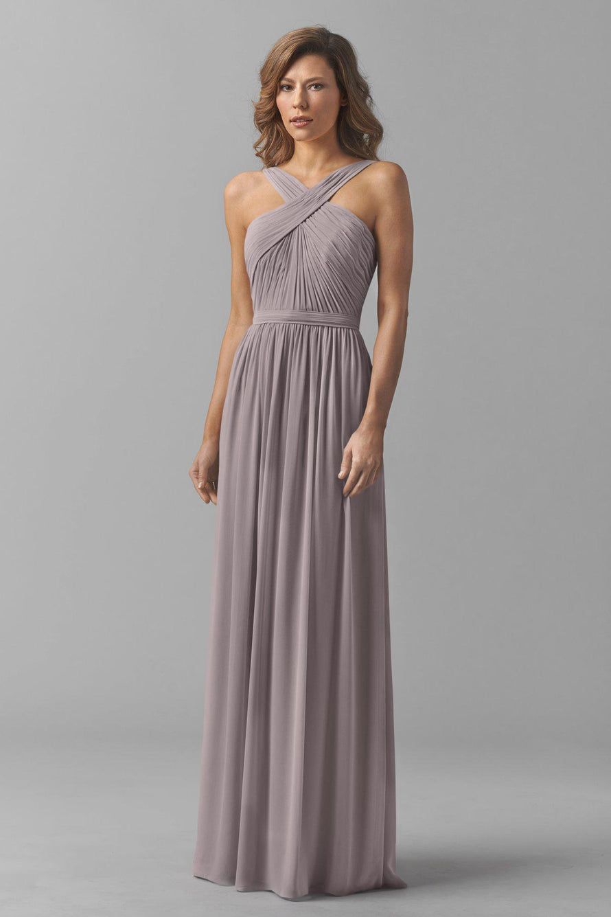 Watters Bridesmaid Dress Micah