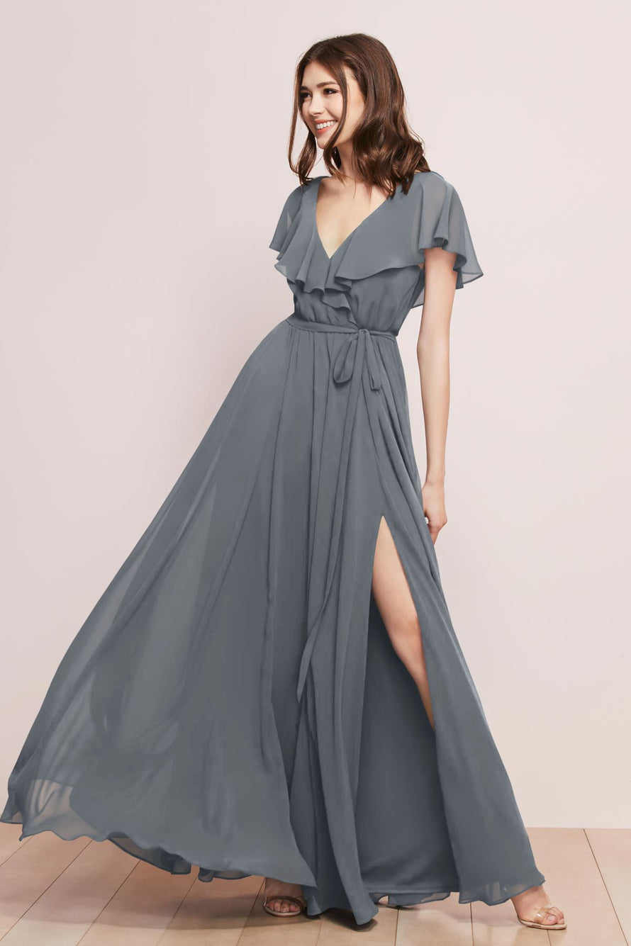 Wtoo by Watters Bridesmaid Dress Style Jordi