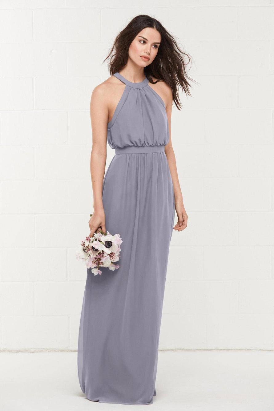Wtoo by Watters Bridesmaid Dress Kippie