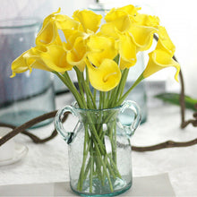 Load image into Gallery viewer, 1 head Tulips (Artificial Flowers) $0.99 per head