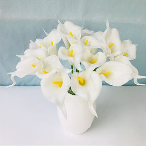 1 head Tulips (Artificial Flowers) $0.99 per head