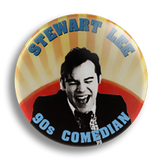 Stewart Lee Another 90s Comedian