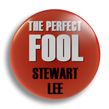 Stewart Lee The Perfect Fool
