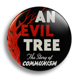 An Evil Tree, 25mm Badge