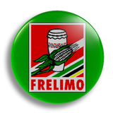 Frelimo 25mm Badge