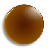 Brown Badge 55mm