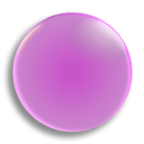 Pink Badge 55mm