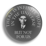 Kafka Infinite Hope, 25mm Badge