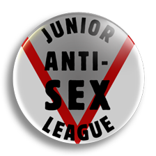 Junior anti sex league