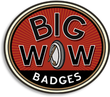 Big Wow Badges