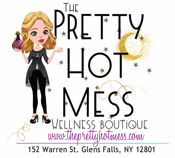 The Pretty Hot Mess, LLC