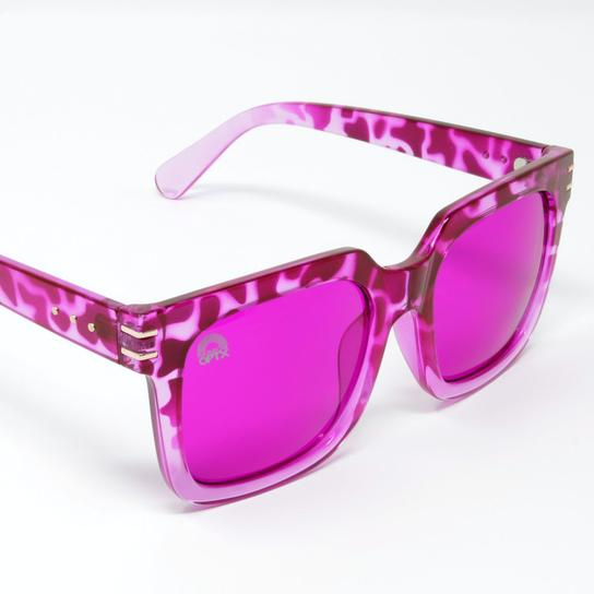 Unit Chakra Sunglasses by Rainbow OPTX
