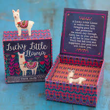Lucky Little Boxes