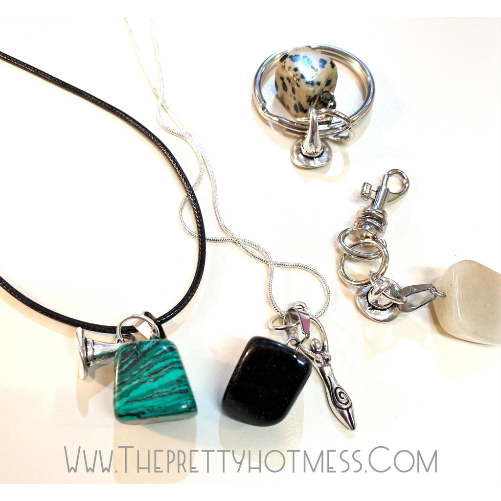Enchanted Talisman Charms