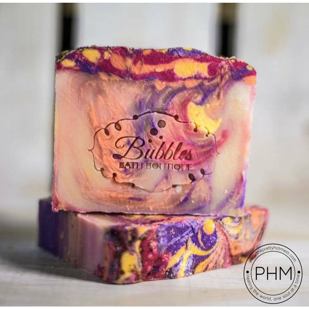 Voodoo Cold Pressed Soap