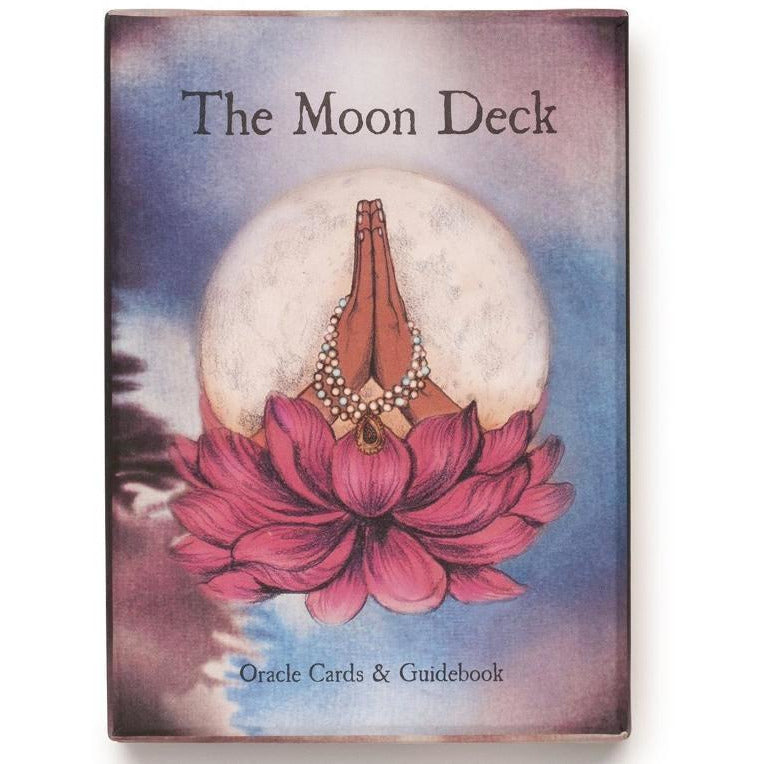 Moon Deck Oracle Cards