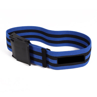 1 Pair BFR Bands Occlusion Weight Lifting Bands Sports Bands Pro Blood Flow Restriction Occlusion Training Bands Belt