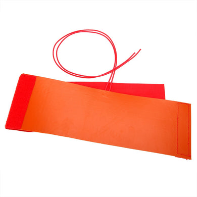 10x30cm Flexible Heating Pad Element 12V 240W Silicone Nitrous Bottle Heater Mat Universal Orange Heating Pads