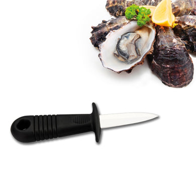1PCS Humanized Design Open Shell Tool Oysters Scallops Seafood Oyster Knife Multifunction Utility Kitchen Tools
