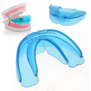 1Pcs Child Orthodontic Trainer Teeth Orthodontic Braces Appliance Trainer Dental Alignment Braces Mouthpieces Mouth Care
