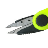 1pc Fold Fish Scissor Fishing Tackle for Fishing Clipper Cutting Line Multi-purpose Portable