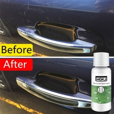 20ml Polishing Paste Wax Car Scratch Repair Agent Hydrophobic Paint Care Painting Waterproof Scratches Remover Glass Cleaning