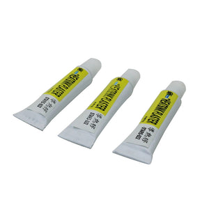 3pcsx5g Thermal Pads Conductive Heatsink Plaster Viscous Adhesive Glue For Chip  VGA RAM LED IC cooler radiator cooling