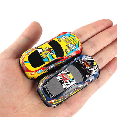 6Pcs Mini Alloy Car Model Simulated Car Toy Kids Children Toy Home Decor child Cars